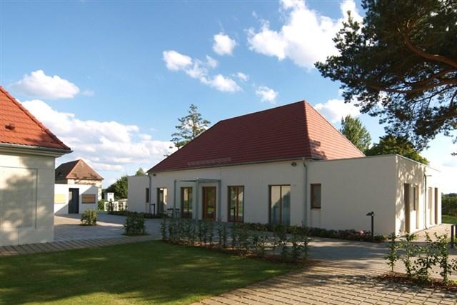 Paretz Akademie (Foto: Helga Breuninger Stiftung)