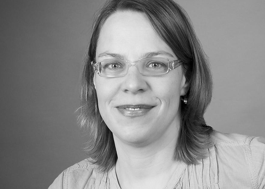 Trainerin beim Campaign Boostcamp 2015: Anette Hartmetz