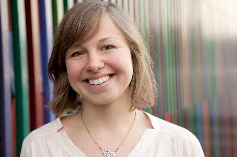 Trainerin beim Campaign Boostcamp 2015: Annika Behrendt