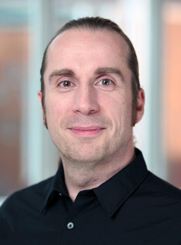 Trainer beim CBD 2015: Guido Kowalski