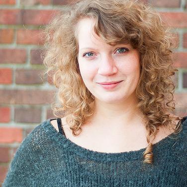 Trainerin beim Campaign Boostcamp 2015: Yvonne Scheurer