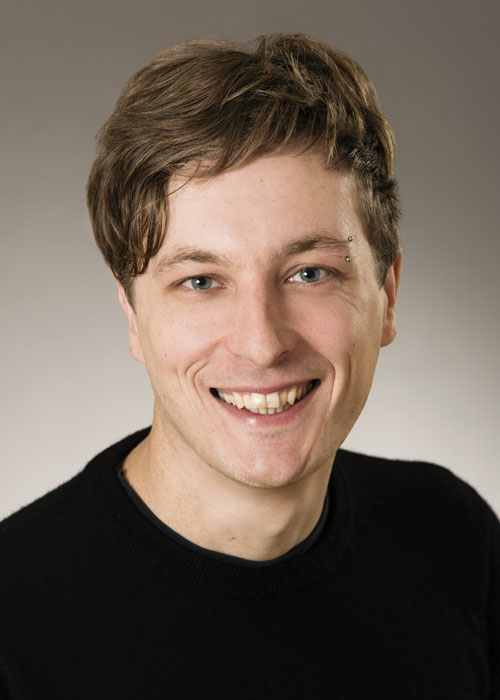 Chris Methmann, Mentor CBD 2015