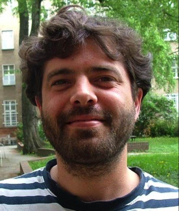 Jan Urhahn, Mentor CBD 2015