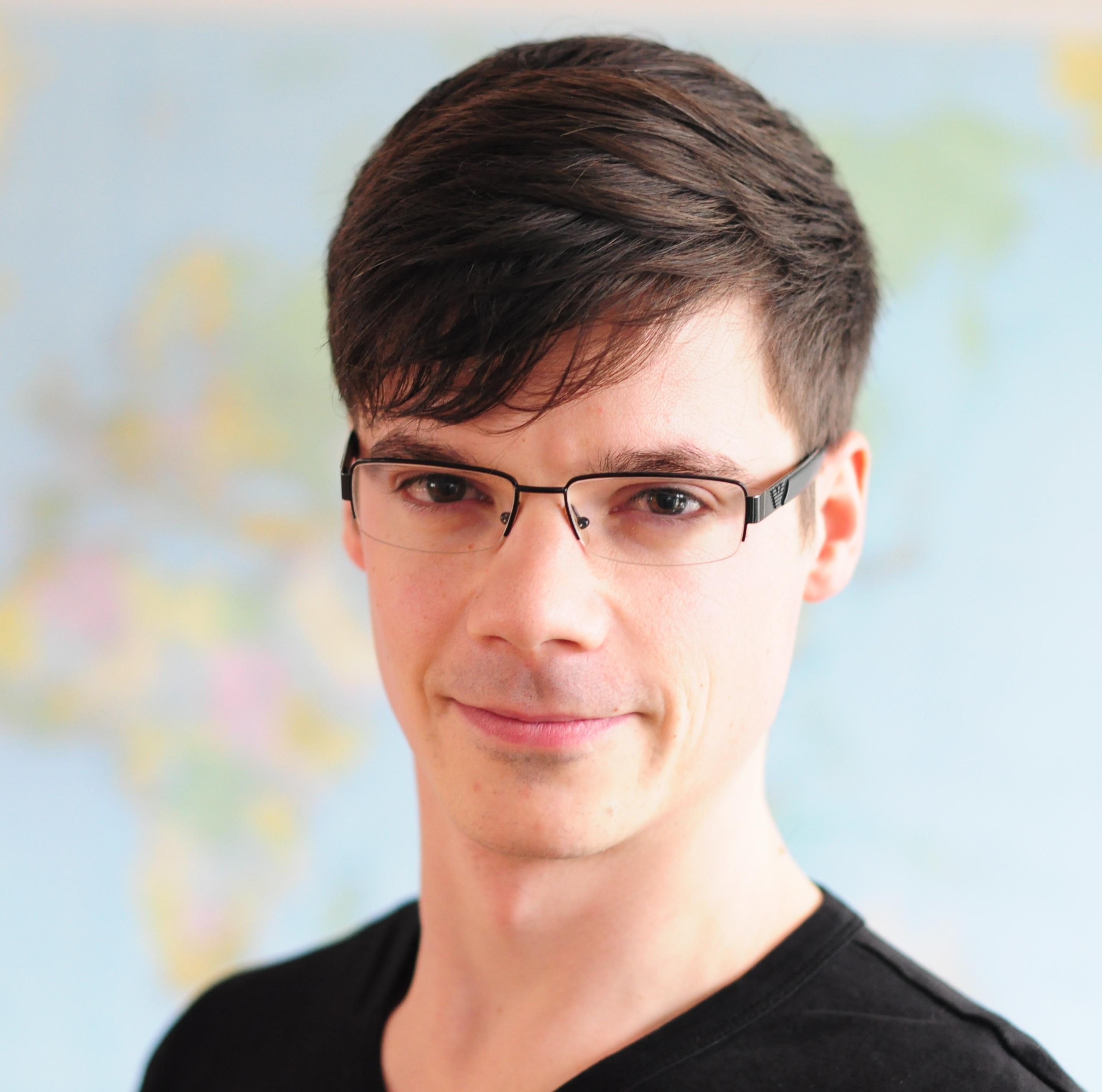 Philipp Frisch, Mentor CBD 2015