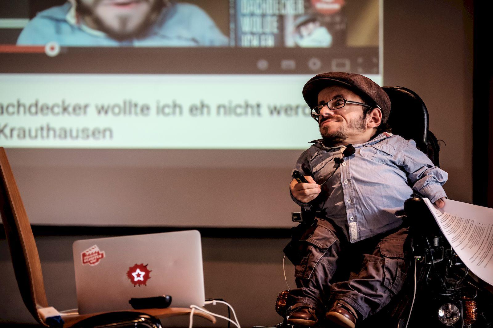Campaign Boostcamp 2015 (Foto: Andi Weiland, www.andiweiland.de)